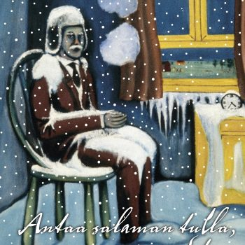 Maj-Lis Pitkänen – Antaa salaman tulla minä odotan. Kalervo Palsan kirjeitä