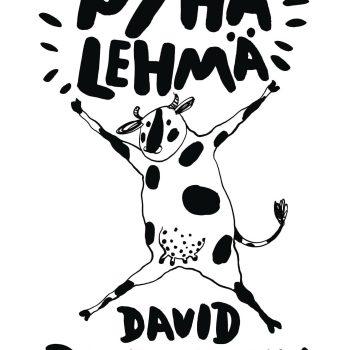 Pyhä lehmä - David Duchovny