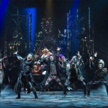 Michael Kunze - Jim Steinman Vampyyrien tanssi
