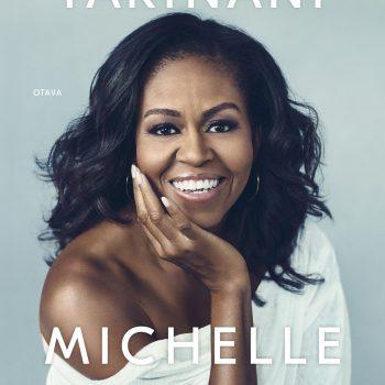 Michelle Obama Minun tarina kirja