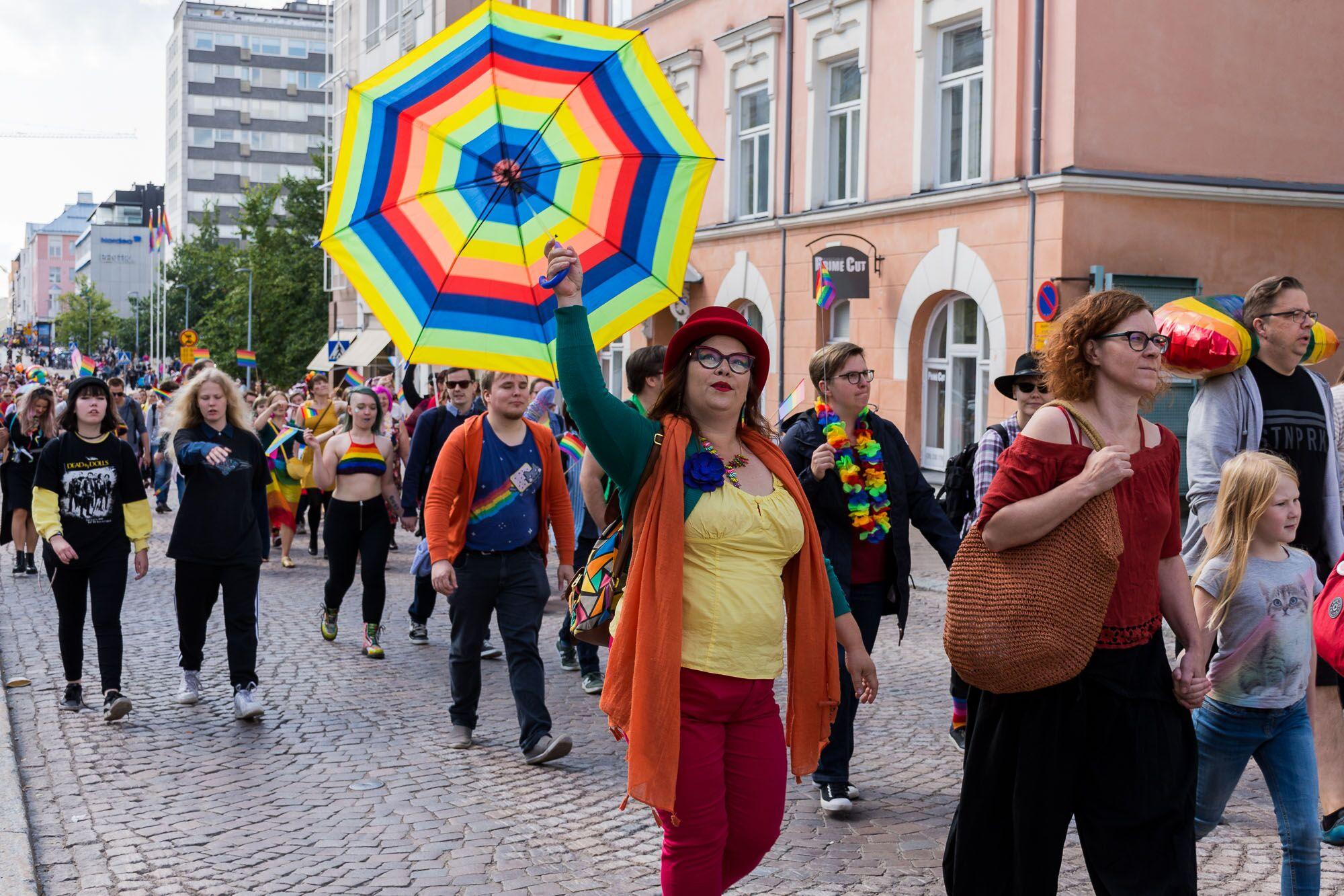 Pride Oulu