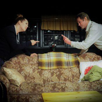 Hiirenloukku – Klassikko rikosnäytelmä Oulussa