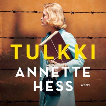 Annette Hess: Tulkki