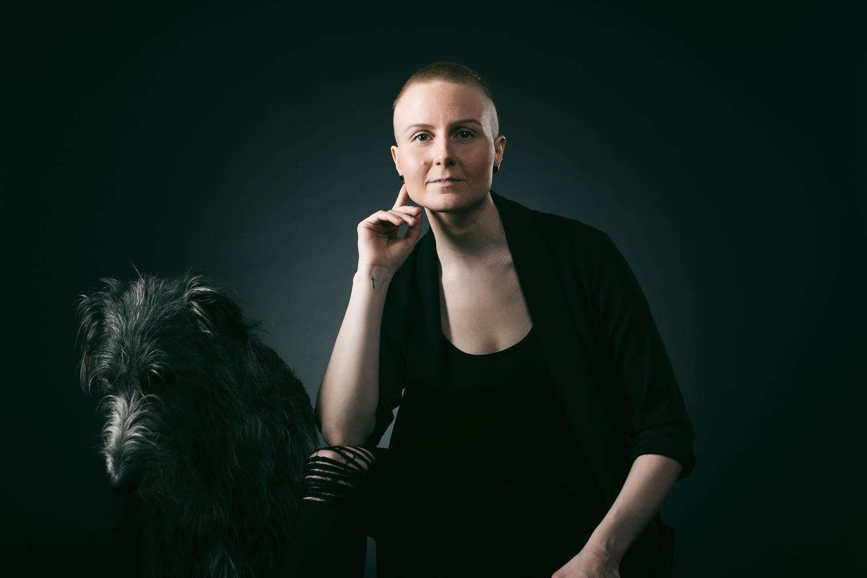 Martta Tervonen