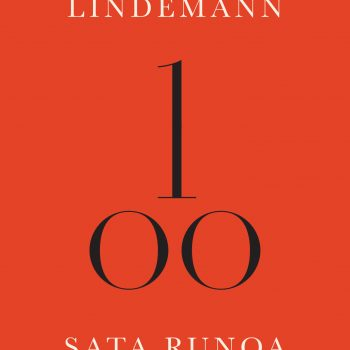 Till Lindemann: Sata runoa